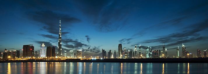 Annual Events In Dubai